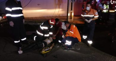 Accident cumplit în Găești! Doi morți și un minor grav rănit, după ce s-au lovit de un stâlp