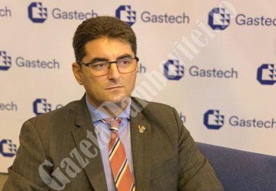 Avocatul Ciprian Iacob preia președinția rotativă a Rotary Club Târgoviște