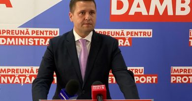 Corneliu Ștefan, oficial candidat PSD pentru CJD. Lista de consilierii, în două săptămâni