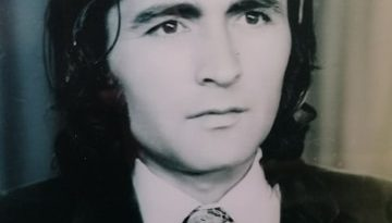 NECROLOG: Poetul Romulus – Gandy Georgescu a trecut la cele sfinte