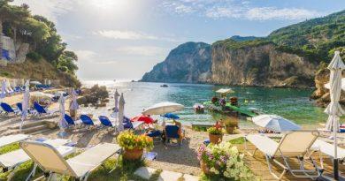 În atenția dâmbovițenilor cu rezervare în Grecia! Toți turiștii vor fi testați pentru coronavirus