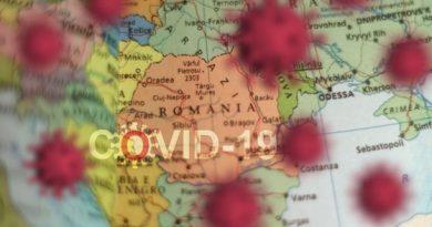 DÂMBOVIȚA: Incidență Covid-19, în ușoară creștere. Care sunt localitățile cu cele mai multe cazuri