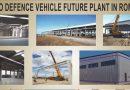 Un partener IVECO va asambla camioane militare în Dâmbovița