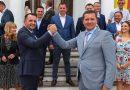 Primarul în funcție, Cristian Stan, și-a depus dosarul de candidatură pentru un nou mandat