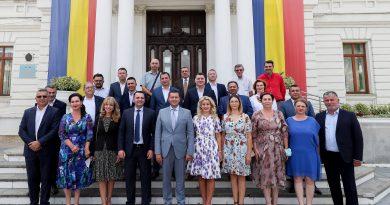 Propunerile PSD Târgoviște pentru Consiliul Local. Lista completă