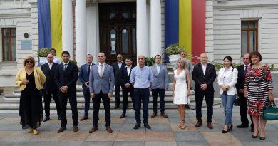 Lista completă a liberalilor târgovișteni candidați pentru Consiliul Local