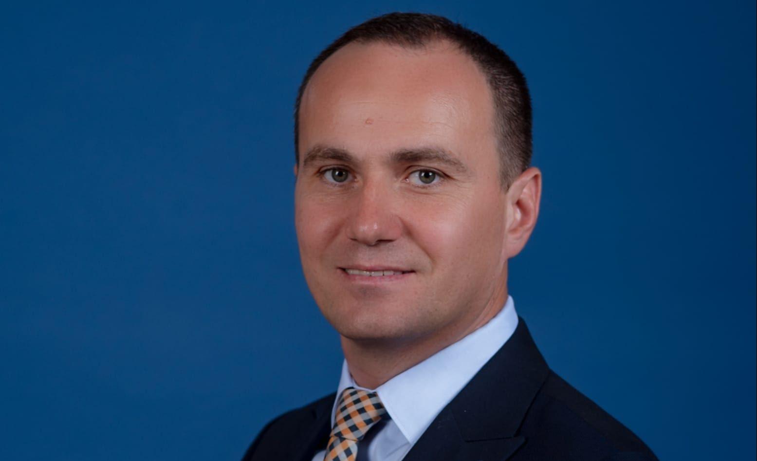 Aurelian Cotinescu, candidatul PNL la funcția de primar al Târgoviștei a anunțat că din toamnă se reia construcția locuințelor ANL de la Sagricom