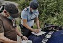 JANDARMERIA MONTANĂ: Peste 30 de persoane au fost sancționate pentru nerespectarea regulilor Parcului Natural Bucegi