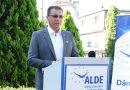 Ionel Petre își asumă candidatura pentru șefia CJD. Trebuie să scoată ALDE din umbra partidelor mari