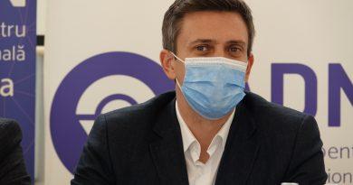 Cătălin Ivan a lansat ADN, la Târgoviște, cu prezentarea a câțiva candidați