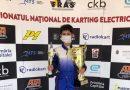 KARTING: Andrei Rădulescu și noile performanțe la campionatele naționale și regionale