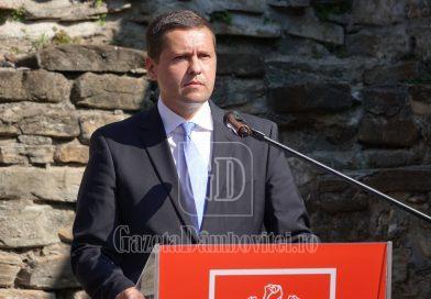 Corneliu Ștefan, președintele CJD, îndemn pro vaccinare