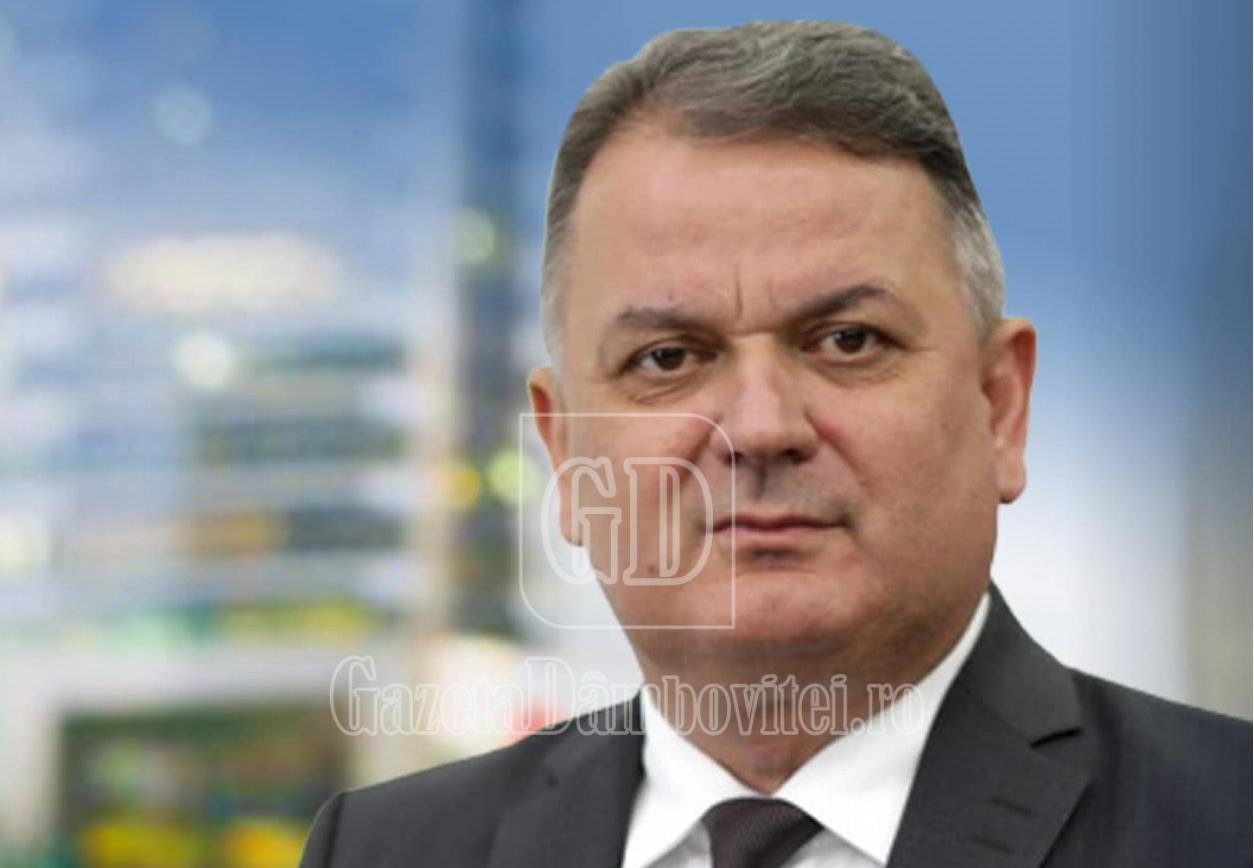 """Virgil Guran (PNL): """"Răspunsul Guvernului liberal al României la criza provocată de pandemie a fost prompt"""""""