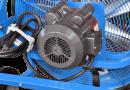 Bmes dispune de echipamente industriale pentru dotarea cu motoare electrice și ventilatoare