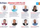 Cine sunt membrii echipei Alianței USR PLUS pentru Consiliul Local Târgoviște!