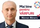 PRO România câștigă primăria Vârfuri