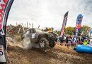 Campionatul Național de Off Road – 4 zile de aventură 4X4, la Târgoviște