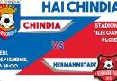 Chindia – Hermannstadt de la 18:00, pe Ilie Oană! E momentul unei noi victorii!