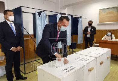Tribunalul Dâmbovița a validat mandatul lui Cristian Daniel Stan