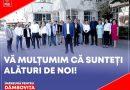PSD, victorie zdrobitoare în Dâmboviţa