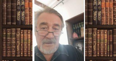 EDITORIALUL  DE  MARȚI  –  Gheorghe  SCORȚAN – Doar o tentativă de demnitate