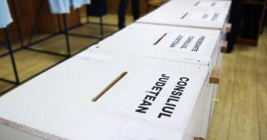 DÂMBOVIȚA: La trei zile de la alegeri, nu s-a încheiat procesul de validare a rezultatelor