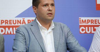 Mesajul președintelui PSD Dâmbovița, Corneliu Ștefan, pentru dâmbovițeni