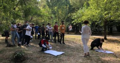 Liceul Voievodul Mircea continuă tradiția proiectelor europene