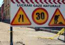 Peste 1300 de clienți au rămas fără gaze în Moreni
