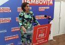"""Carmen Holban: """"Prin vot, PSD a mutat banii înapoi la pensii, alocaţii şi la salariile profesorilor"""""""