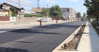MORENI: S-a oprit alimentarea cu gaze și pe străzile 22 Decembrie, Crângului, Griviței și Mioriței