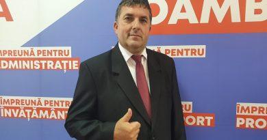 Coronavirusul amână învestirea primarului și consiliului local în comuna Pietroșița