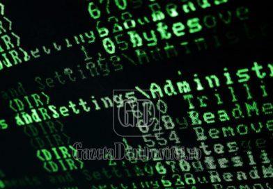 Gazeta Dâmboviței, afectată de un atac informatic asupra serverului