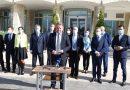 PNL Dâmbovița a depus listele de candidați pentru parlamentare