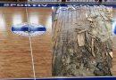 TÂRGOVIȘTE: Suprafață de joc a Clubului Sportiv Școlar a fost reabilitată