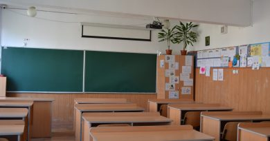 Efectele pandemiei – primul an școlar în care s-ar putea elimina tezele