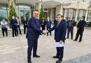 Oprea și Vladu deschid un nou capitol în PMP Dâmbovița