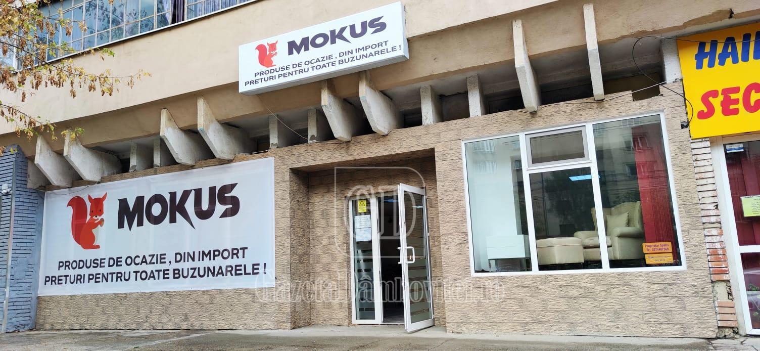 Pontul zilei: Magazinul Mokus are tot ce vrei pentru casa ta!