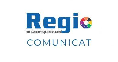 """Comunicat: Extinderea şi echiparea infrastructurii educaţionale la Universitatea """"VALAHIA"""" din Târgovişte"""", cod SMIS 126792"""