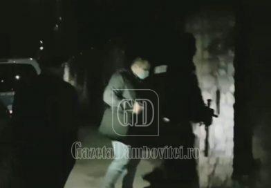 (VIDEO) Percheziții în Dâmbovița și Argeș la suspecți de evaziune fiscală în domeniul serviciilor de pază și protecție. Prejudiciul estimat este de peste 4 milioane de euro