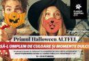 Primul Halloween Altfel, între 15 – 25 octombrie, la Ploiești Shopping City