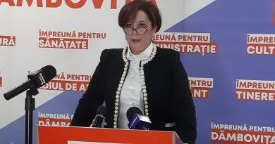 """Deputat Carmen Holban, despre Mihai Eminescu: """"Parcă marele poet ne e contemporan…"""""""