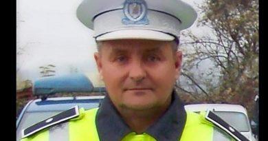 Doliu la Poliția Locală Târgoviște. La 49 de ani a fost răpus de complicațiile Covid-19