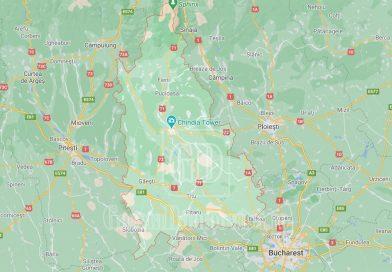 Incidența Covid-19 în localitățile județului Dâmbovița. Situație constantă la Pucheni