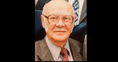 Doliu în învățământul dâmbovițean! S-a stins profesorul Vasile Stănescu