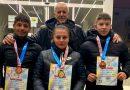 LUPTE: CS Tărgoviște la Campionatul Național U23. Diana Vlăsceanu este campioana României!