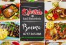 Pontul zilei:  În luna decembrie, Boema gătește pentru familia ta preparate tradiționale și prăjituri