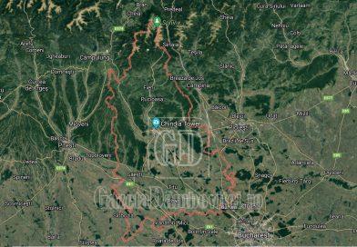 Crește numărul localităților cu incidență Covid-19 peste 3/mie. Situația fiecărei localități din Dâmbovița