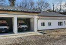 PUCIOASA:  A reintrat în funcțiune Stația de Ambulanță desființată în 2006