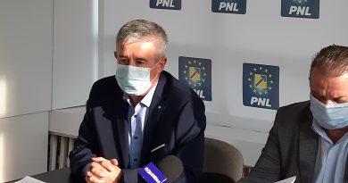 Gabriel Plăiașu (PNL Dâmbovița): ,,În județul Dâmbovița suntem preocupați să realizăm o investiție foarte importantă care va folosi ca materie primă gazul natural pentru producția de energie electrică''